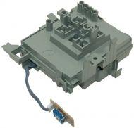 PLACA ELECTRONICA  PCB  - MAINBOARD - Placa de módulo eletrônico de máquina de lavar roupa Beko PCB 1741310130