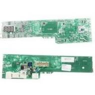 PLACA ELECTRONICA  PCB     CANW081  MAIN BOARD   PARA MAQUINA LAVAR ROUPA Candy    Hoover   41043369  COM FITA FLEX  TOUCH SCREEN