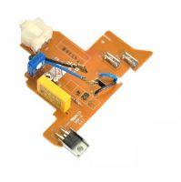 PLACA ELECTRONICA PCB   de controle do módulo 310 84601  5100402149  para aspirador bosch 00495708