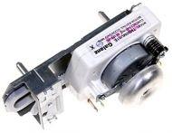 CONTROL E SELETOR DO TEMPORIZADOR  TM30MU01E 220V 8A  PARA MICROONDAS
