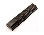 Bateria compatível com TOSHIBA A200 series PA3534U-1BRS 10.8V 5200mAh Li-Ion