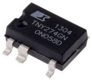 CIRCUITO  INTEGRADO   TNY274GN  Off Line  Switcher  11W PDIP SMD 7 pines