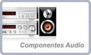 Componentes Audio