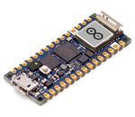 Microcontrolador Arduino Nano RP2040 Connect - Arduino