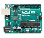 Microcontrolador Arduino UNO REV3 - Arduino