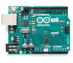 Microcontrolador Arduino UNO SMD REV3 - Arduino