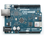 Microcontrolador Arduino UNO WIFI REV2 - Arduino