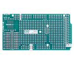 Arduino Mega Proto Shield PCB REV3 - Arduino