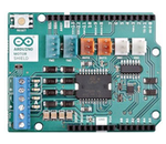 Arduino Motor Shield REV3 - Arduino