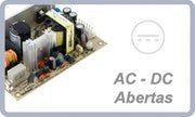 AC->DC Abertas