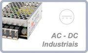 AC->DC Industriais
