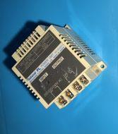 Fonte de alimentação para calha DIN E COM PARAFUSOS 220VAC - 24VDC  0.5A