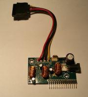 PLACA ELECTRONICA  PCB    POWER  FONTE ALIMENTAÇAO  1V-0  4CH03P    PCB-4CH04P PCB-4CH03ZP