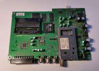 PLACA  ELECTRONICA  PCB   FA005811   136017762     WM328ML       MICRODVB-II  REV2.52   T2003.35  -  TUNER BSBE1-502A