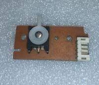 PLACA ELECTRONICA PCB  F-018   COM SENSOR DE FIM DE CURSO