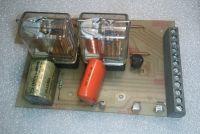 PLACA  ELECTRONICA  PCB   BDV-G-2    Bullmer  Elektronik 9004084