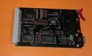 PLACA ELECTRONICA PCB STOLL U60904 EIN-AUSGABE BESTUCKUNGSSEITE