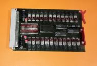 PLACA ELECTRONICA PCB STOLL U60909 K9 SPEICHER u. ENDSTUFEN