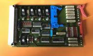 PLACA ELECTRONICA PCB U60908 BESTUCKUNGSSEITE K8 LESER STOLL