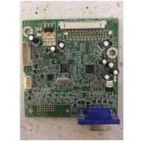 PLACA  ELECTRONICA  PCB ILIF-102, REV A, 492451300100R, PLACA PRINCIPAL DO MONITOR LCD DA VIEWSONIC