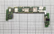 PLACA  PCB  Huawei Y6 2015 (SCL-L01)  - hl3scalem ver.c rf -