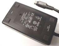TRANSFORMADOR ITE PW105 Cargador adaptador de fuente de alimentación de CA salida de 24V 2.3A para impressora etiquetas Samsung