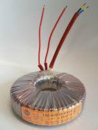 Transformador Toroidal De Iluminação 150VA 11.8VAC - P/n: 150-60015 P1S1