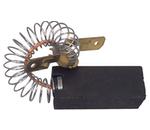 Escova para motor 5x15x27mm com mola (2 unidades)