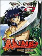 JOGO - MMORE - Akimbo Kung-Fu Hero paraPC