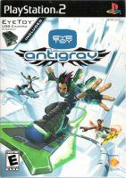 EYE TOY ANTIGRAV PS2