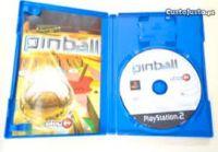 JOGOPINBALL para Playstation 2 PS2