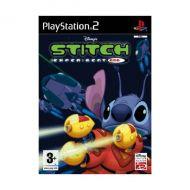 Jogo Stitch Experiment 626 PS2