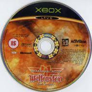 JOGO Return To Castle Wolfenstein para XBOX