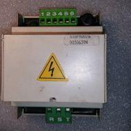 CONTROLADOR  DE FASES 380V AC   516PAD076 0050639N