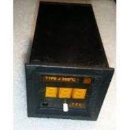 MODULO CONTROL TEMPERATURE ELECTRONICS  TYPE J 399 C