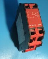 MODULO DE CONTROLE PARA CALHA DIN ABB C466.00 VDE 01100 250  Unidade De Controle