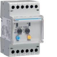 Relé diferencial  HR510. 0,03-10A temp. 3M