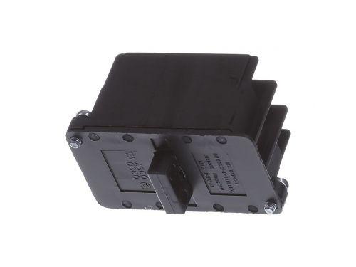 Bloco de contato auxiliar 2 NO / 1 NC XENG1191 para comando 2 velocidades
