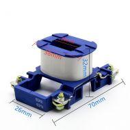 Bobina Para Contactor Lx1-d4 48V AC M6 E7 contator