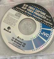 CD  CAMERA  FILMAR    JVC jlip video capture