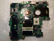 Placa Motherboard Asus F3J F3JA Intel Laptop Placa Principal