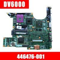 Motherboard HP 460900-001 para processadores Intel Dv6000 series  DV6500 DV6700 DV6800