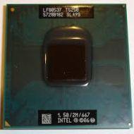 Processador Intel Core 2 Duo T5250 (2M Cache, 1,50 GHz, 667 MHz)