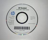 Cd Instalação Impressora Hp 1510 All-in-One seriesMac Os X e Windows