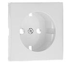 Centro Schuko branco - Efapel 90631 TBR