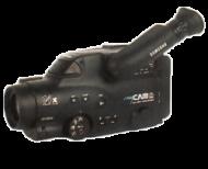 CAMERA FILMARSamsung VP-K60 VPK60 - PARTS
