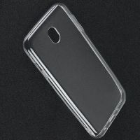 Capa Silicone Transparente Samsung Galaxy J5 2017 J530