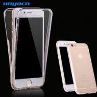 Capa silicone 360º protecção completa IPHONE 6 / 7 / 8G