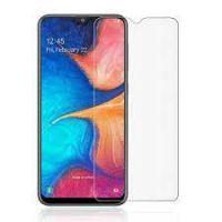 Pelicula de vidro temperado para Samsung Galaxy A20 /  A30 / A50